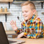 çocuklarda online terapi