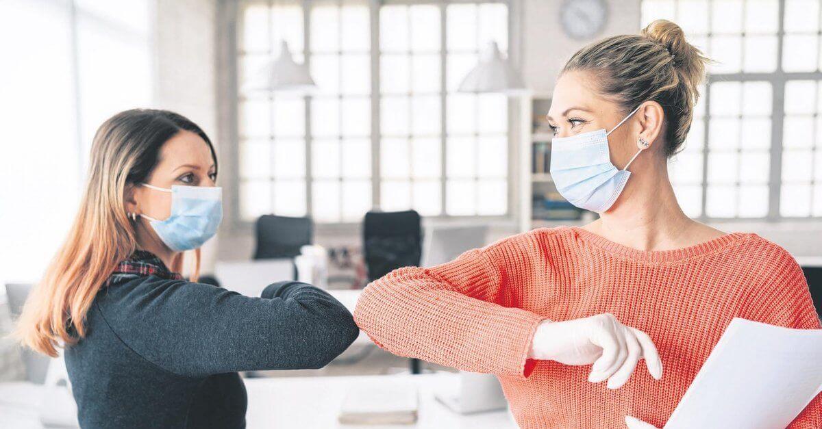 iş dünyası pandemiden nasıl etkilendi