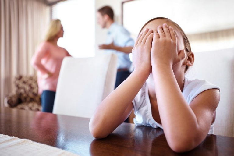 Aile İçinde Çatışma Neden Olur? Nasıl Çözülebilir?