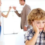 Boşanmanın Çocuğa Etkileri