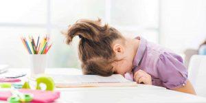 Çocuklar Neden Ders Çalışmak İstemez