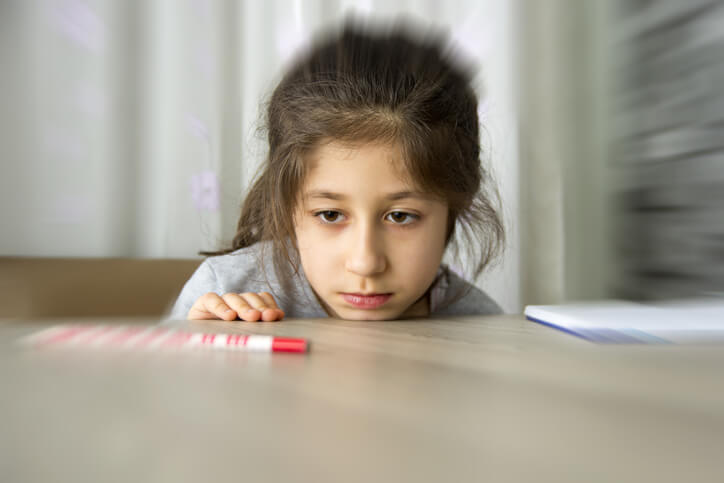 çocuklarda obsesif kompulsif bozukluk