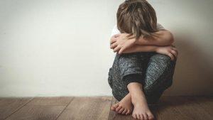 Çocukluk Depresyonu
