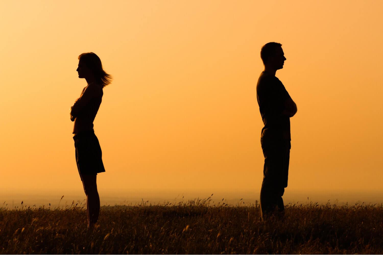 İlişkilerde Ayrılık Süreci