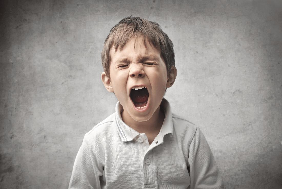 Okul Öncesi Dönemde Çocuklarda Davranış Bozukluğu