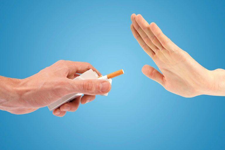 Sigara Bağımlılığı ile Başa Çıkmak