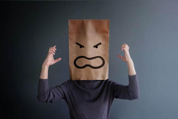 Öfke Durumundan Kaçınmak ve Öfke Kontrolü